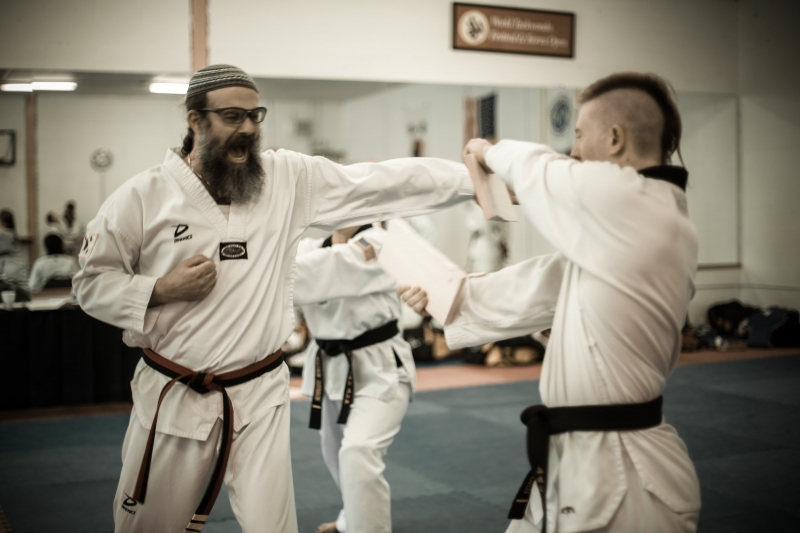 Atlanta s United Tae Kwon Do Black Belt Test May 2014-lightroomed-0437