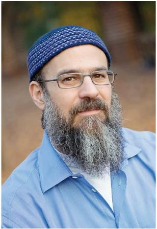 Rabbi Norry
