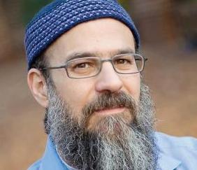 Rabbi Hillel Norry