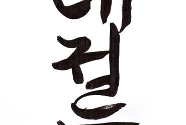 Teaching Tae Kwon Do